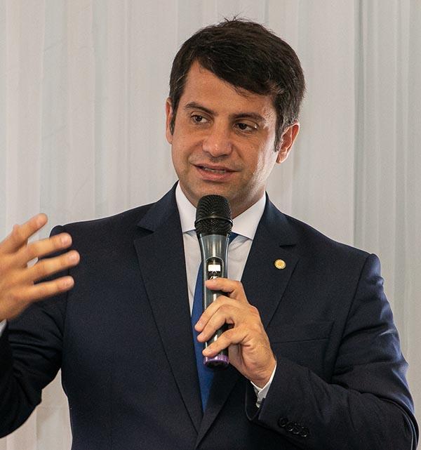 Coronavírus em debate no Rio