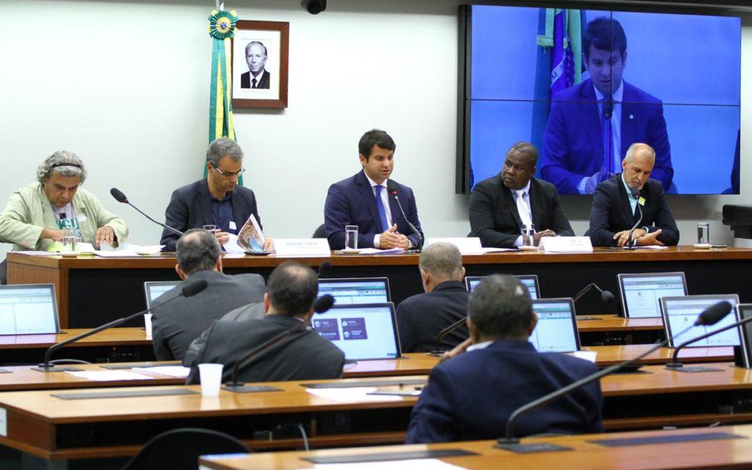 Consenso no Tinguá: Petrobras, Cedae e Furnas têm que ajudar