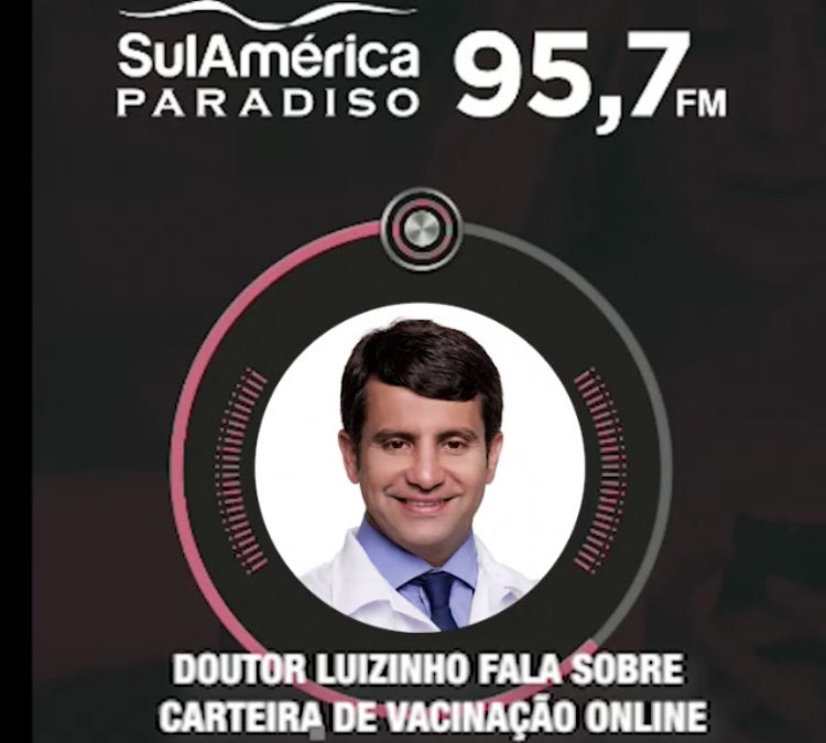 Entrevista – Rádio Paradiso FM