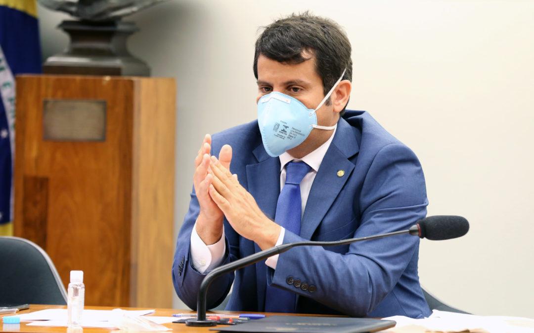 Comissão da Câmara pede mudanças na estratégia de combate ao coronavírus no Rio