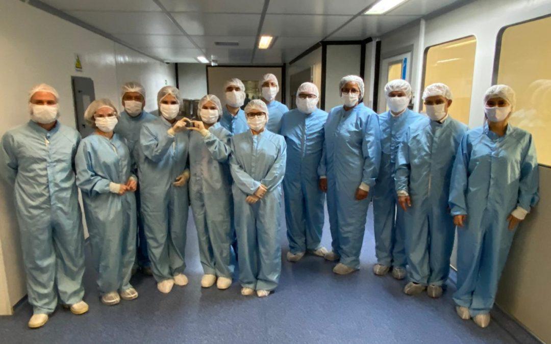 Deputados apoiarão MP da Vacina