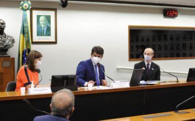 Comissão de deputados e especialistas defendem reabertura das escolas