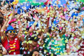 Deputado articula para remarcar Carnaval para julho de 2021
