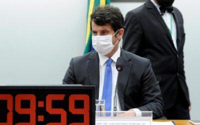 Patronato São Vicente de Nova Iguaçu recebe 250 mil em recursos de Dr. Luizinho